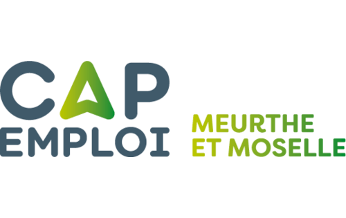 Logo Cap emploi 54 Meurthe-et-Moselle, Pulnoy (Réseau Cap emploi)